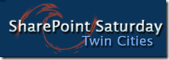 SharePoint Saturday Twin Cities