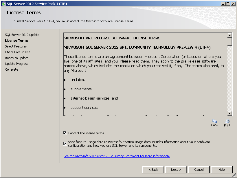 how to avoid cursors in sql server 2012