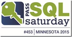 SQSaturday MN 453