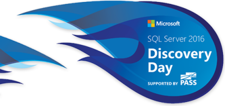 SQL2016_DiscoveryDay
