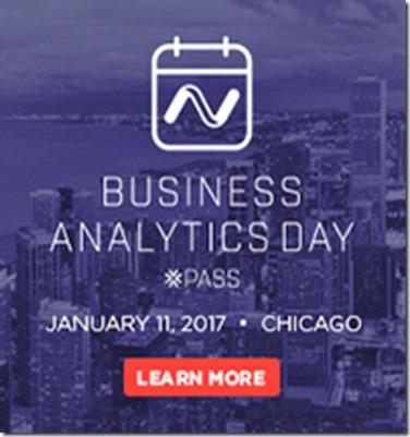 PASS BA Day Jan 17 Chicago